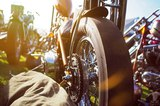 Amazing Flanders Chopper Bash 2015 filmed &amp produced by ben ott