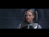 Contact (1997) Jodie Foster Spanish