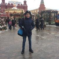 Аватар Егора Шилова