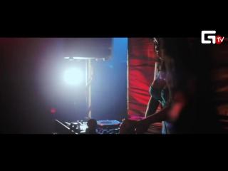 TOPLESS DJ NATASHA PHOENIX