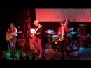 Концерт Calpurnia от 13.01.18-7