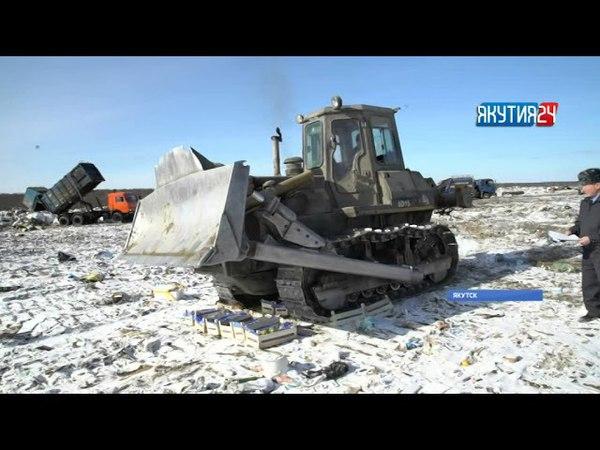 Более 160 кг санкционных груш изъяли у продавца в Якутске