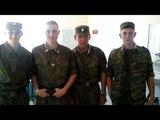 армия под музыку Сборник Хиты под гитару, шансон Армейские песни 2007 Чтоб запомнить службу Pic