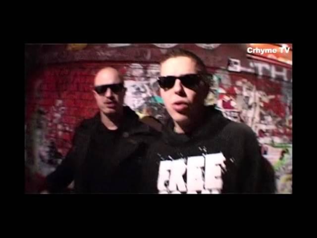 AchtVier feat. Stik HKC- Was Weisst Du Schon