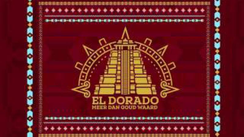 Lustrumlied El Dorado – Goudkoorts - 24ste Lustrum Albertus Magnus
