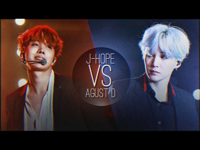 [БОЛТАЛКА] ЭТО РЭП, ДЕТКА! BTS J-HOPE VS AGUST D. MIXTAPE