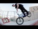 LOCK IN NOSE MANUALS - BMX BASICS HOW TO insidebmx