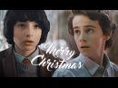 Richie Eddie • This Christmas [AU; dedications]