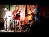 группа Акваланг -- Летучий Корабль (Live VanillaSky SPb 2017)
