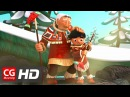 CGI 3D Animated Short Film: Totem Short Film by Ariel Jew