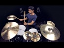 Cobus - Limp Bizkit - Take A Look Around (Drum Cover | QuicklyCovered)