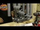 Трубофон Самодельный инструмент из канализации