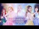 [영화 인정]💜한국판 디즈니 영화 Fairytale in Life inspired by DISNEY(당신의 삶속에 동화를, director KIMDAX 201
