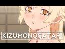 Kizumonogatari: The Evolution of Shinobu