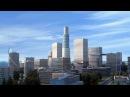 Архитектурная визуализация проекта Амурская Пальмира
