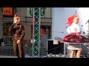 Хрустальные звездочки Великой Победе 9 мая 2017 Концерт на Театральной площади