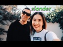 SLANDER (Derek) Interview- EDM beef, studying politics, best music school
