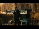 Табір руху за визволення України від олігархів та зрадників. День 119. Вечірнє шикування оборонців