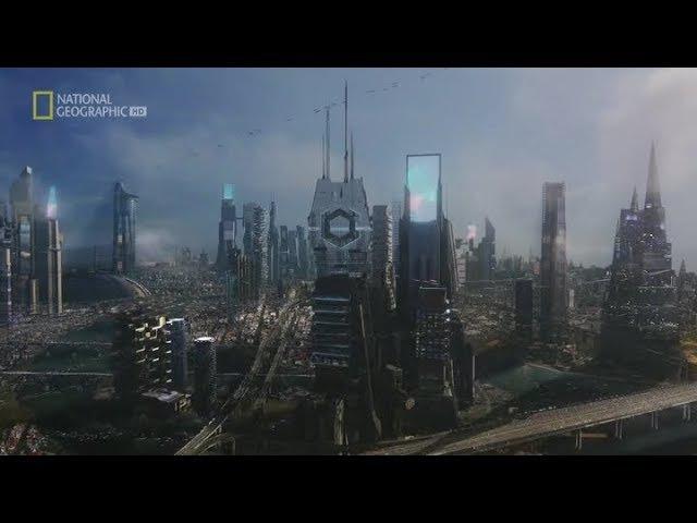 Через миллион лет Year Million (2017) - 1 серия
