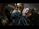 Безупречные против Сынов Гарпии Смерть Барристана Игра престолов 4K ULTRA HD