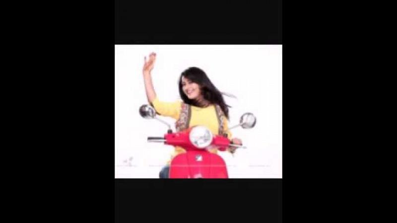 Моя любимая индиская актриса часть 1 (Сурбхи Джиоти)