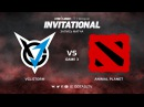 VGJ.Storm против Animal Planet, Третья карта, SL i-League Invitational S4 NA Квалификация