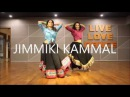 JIMMIKI KAMMAL MOLLYWOOD / TOLLYWOOD FUN DANCE RITUS DANCE STUDIO SURAT