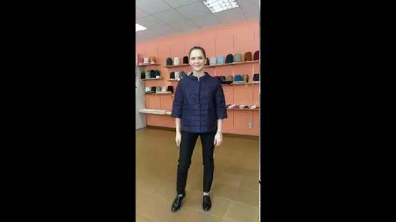 Верхняя одежда Весна 2018 в магазине Новый мир