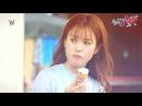 [rus sub] Jo Hyun Ah (조현아) [Urban Zakapa] - Falling (W - Two Worlds 더블유 OST)
