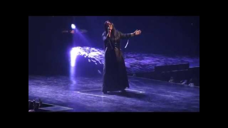 Opening You Don't Do It For Me Anymore~ Demi Lovato Tell Me You Love Me Tour