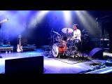 Yussef Dayes, Mansur Brown & Charlie Stacey - Live @ O2 Shepherds Bush Empire Oct 17
