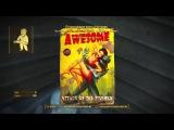 Прохождение Fallout 4 #37 ( Борьба с рейдарами и робот-охранник )