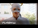 The Flash The Elongated Knight Rises Scene The CW