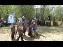 Историческая реконструкция Тверская застава 2016 История Тверского Княжества