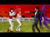 Flash Tizer (Я танцую как я хочу)