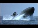 Submarines emergency surfacing экстренное всплытие подводных лодок