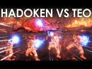 MHWorld | 4 Players HADOKEN VS Teostra in 45:45