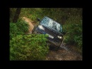 OFF ROAD Range Rover vs Pajero Sport