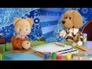 СПОКОЙНОЙ НОЧИ, МАЛЫШИ! - Рисуем мыльными пузырями - Фиксики - Новые мультфильмы для детей