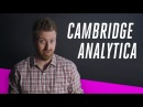 Facebook's Cambridge Analytica data scandal, explained
