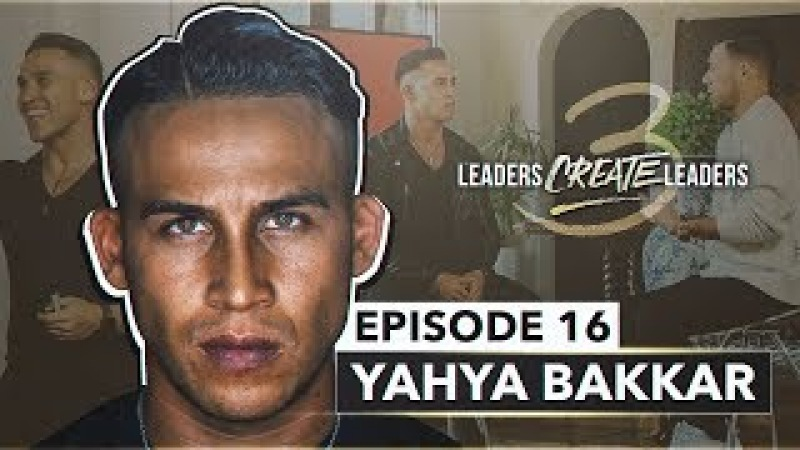 Own Your Story | Ft. Yahya Bakkar