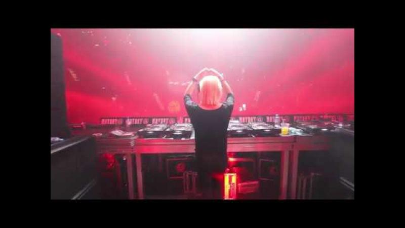 Klaudia Gawlas @ Mayday Poland 2017 (Katowice), 2017.11.10. - OneMusic