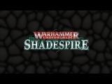 WARHAMMER UNDERWORLDS: SHADESPIRE - Настольная игра - распаковка