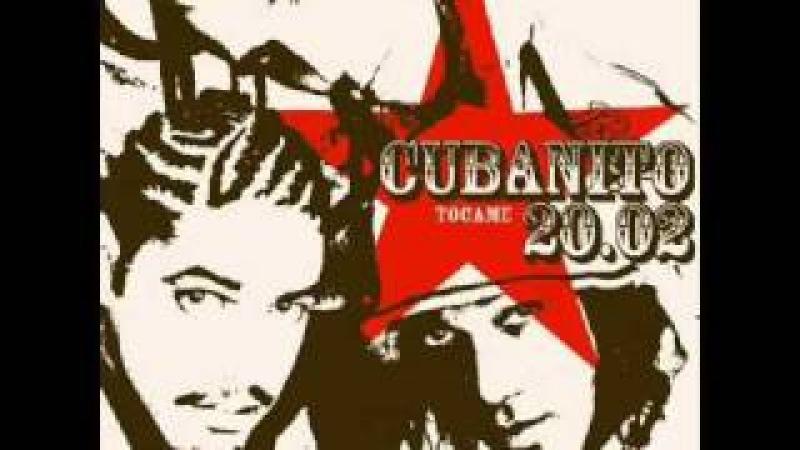 Cubanito 20.02 - Soy Yo
