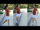 Video mới nhất 2018 về DanDan bước nhảy điêu luyện cô hướng dẫn dạy nhảy shuffle dance TP Cát Lâm