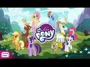 My Little Pony - Meet the Deer Friends!