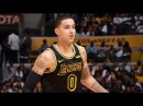 OKC Thunder vs LA Lakers - Full Game Highlights   Feb 8, 2018   NBA Season 2017-18