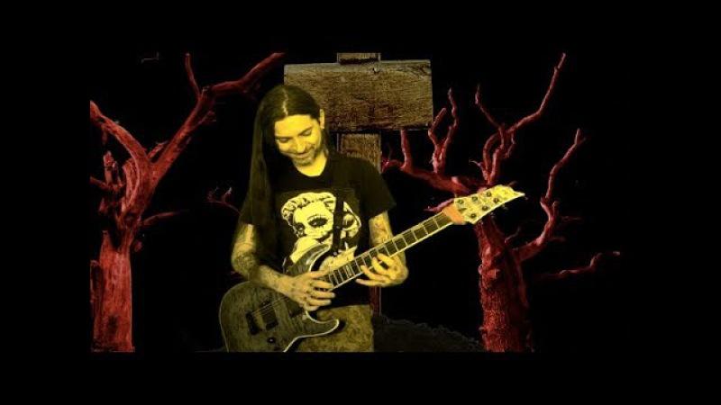 Zombie Meets Metal - The Cranberries