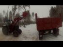Зиловские колеса на Десятикубовку