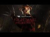 Dead by Daylight A Nightmare on Elm Street Trailer